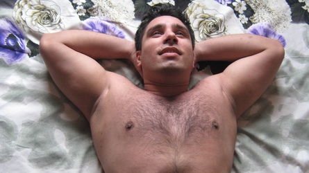Elgarcon69's profile picture – Gay on LiveJasmin