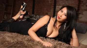 HotInsu's heiße Webcam Show – Mädchen auf Jasmin