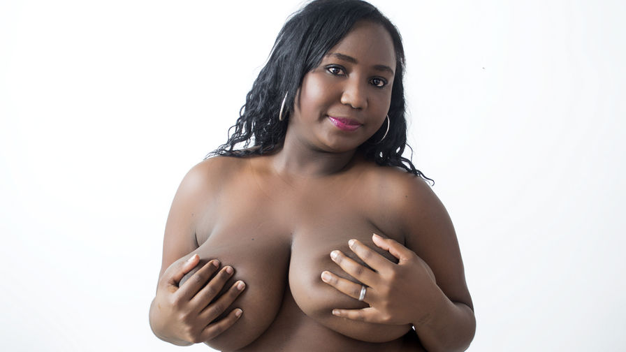SWEETBLACKONE's profile picture – Girl on LiveJasmin