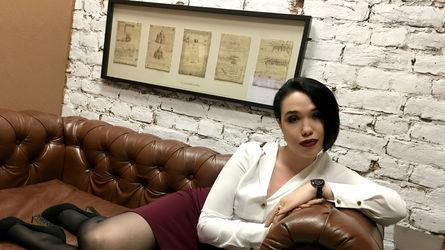 ToriLadylike's profile picture – Fetish on LiveJasmin
