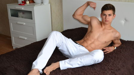 MaxCocky's profile picture – Gay on LiveJasmin