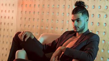 AdonisBasil's hot webcam show – Boy on boy on Jasmin