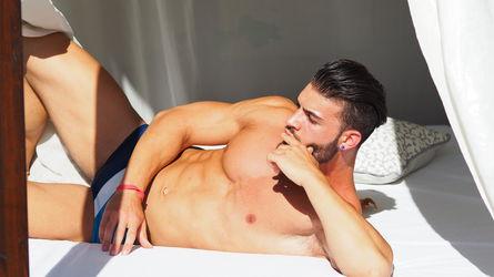Poza de profil a lui RazMuscle – Homosexual pe LiveJasmin