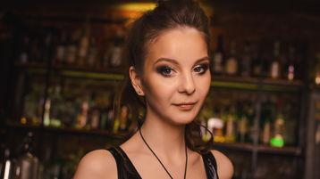 PollyJolly's heta webbkam show – Flickor på Jasmin