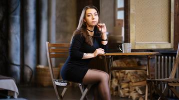 Hertha's hot webcam show – Hot Flirt on Jasmin