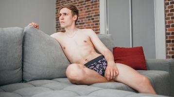 HarryDave's hot webcam show – Boy on boy on Jasmin