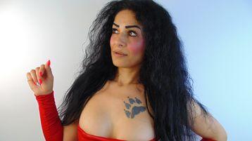 RaissaSand's hot webcam show – Mature Woman on Jasmin