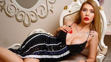 Spectacle webcam chaud de DuchessGrace – Filles sur Jasmin