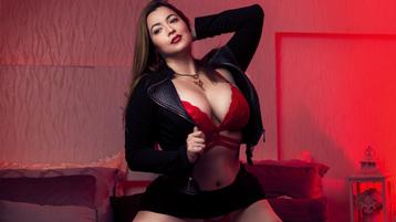 xCherryLovex tüzes webkamerás műsora – Lány Jasmin oldalon