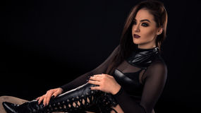 EvaBennett's hot webcam show – Mature Woman on LiveJasmin