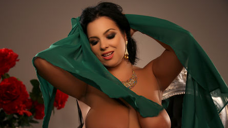 AriannaHarrison's profile picture – Girl on LiveJasmin