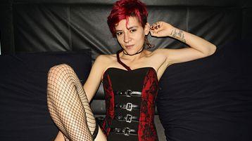PetitePunk's hot webcam show – Girl on Jasmin