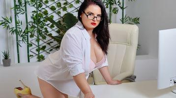 LisaHunter's hot webcam show – Girl on Jasmin