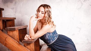 EmmyKisses's hot webcam show – Hot Flirt on Jasmin