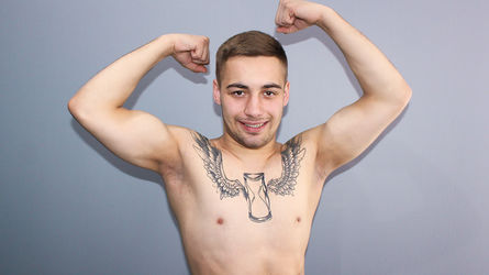JerrionHot's profile picture – Gay on LiveJasmin