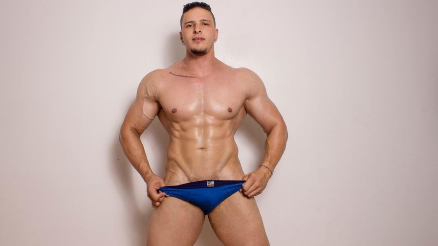 OrlandoGrey's profile picture – Gay on LiveJasmin
