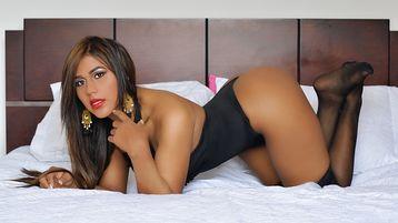 Show fierbinte la webcam TalianaStar  – Transsexual pe Jasmin