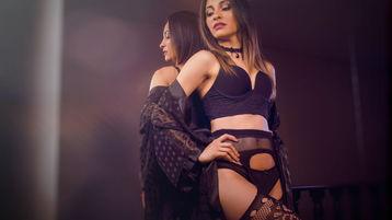 Show di sesso su webcam con AshleyDunn – Ragazze su Jasmin
