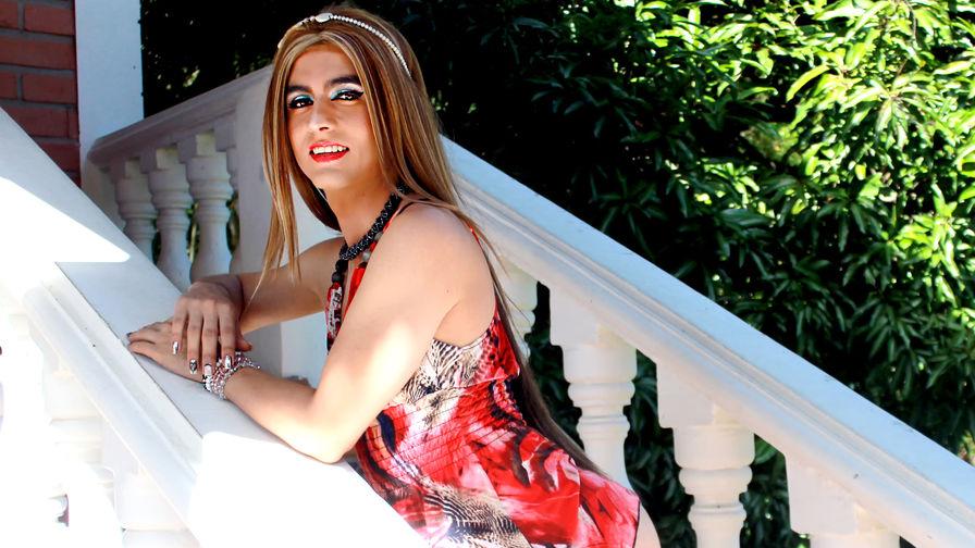 MikaellaTyson om profilbillede – Transseksuelle på LiveJasmin