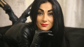 lovelycelia1 szexi webkamerás show-ja – Lány a Jasmin oldalon