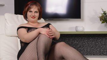 BustyLadyG's hot webcam show – Mature Woman on Jasmin