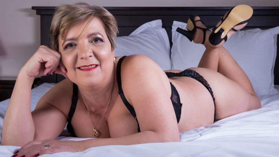 Фото профиля MaturePamela – Зрелая Женщина на LiveJasmin