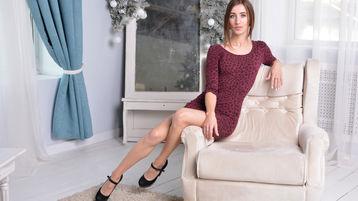 AdelyRoze's hot webcam show – Hot Flirt on Jasmin