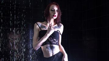 Show fierbinte la webcam DallasJones  – Fata pe Jasmin