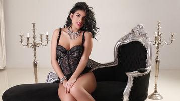 MissMazikeen's hot webcam show – Girl on Jasmin