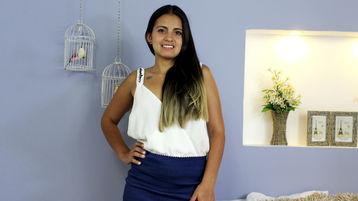 Britanygate's hot webcam show – Girl on Jasmin