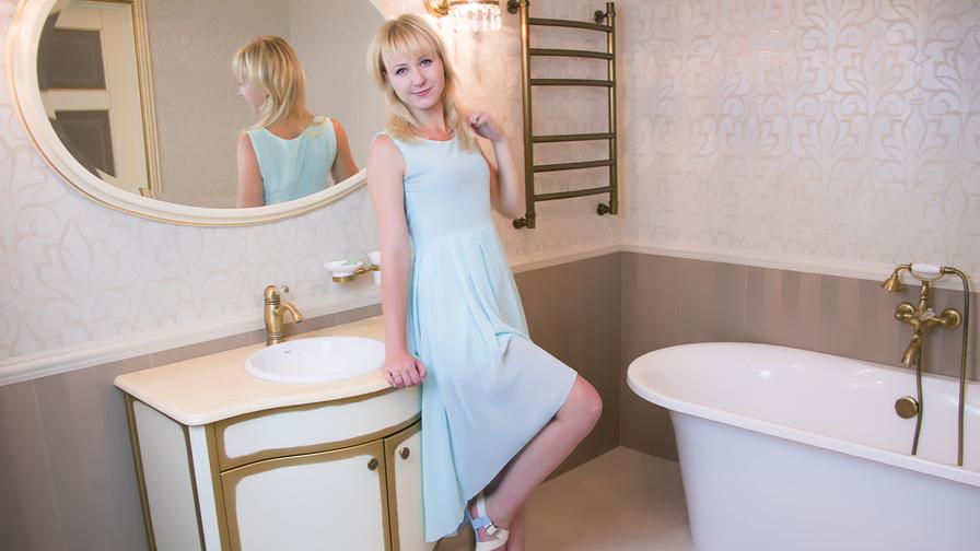 AlisonBeauty profilképe – Tüzes Flört LiveJasmin oldalon