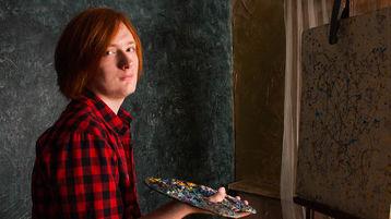 GingerJames's hete webcam show – Jongen voor Meisje op Jasmin