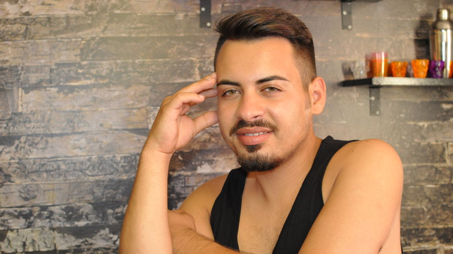 AlexanderSilverr's profile picture – Gay on LiveJasmin