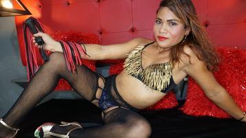 fetishkinkyhanna's heiße Webcam Show – Fetisch auf Jasmin