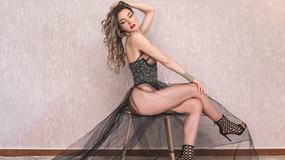 LunaBluee sexy webcam show – Staršia Žena na Jasmin