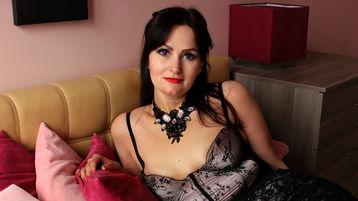 горячее шоу перед веб камерой MilenaVishes – Зрелая Женщина на Jasmin