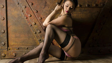 Gorący pokaz LilaJordan – Dziewczyny na Jasmin