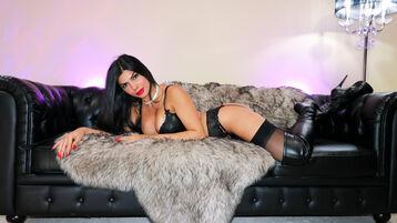 XSweeTReginaX:n kuuma kamera-show – Nainen sivulla Jasmin