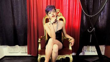 EllenSlave's hot webcam show – Fetish on Jasmin