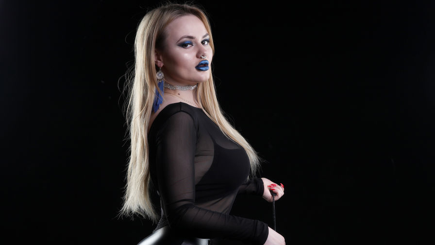 SalmaRoth's profile picture – Fetish on LiveJasmin