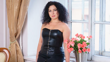 HairyQueenx's hot webcam show – Mature Woman on Jasmin
