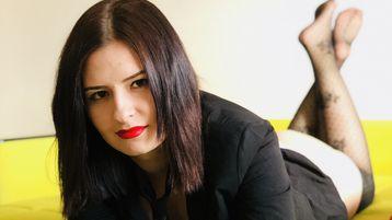 PersonalDevil'n kuuma webkamera show – Nainen Jasminssa