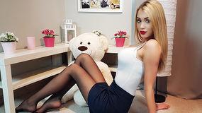 Show quente na webcam de vickyme – Sedução Quente em Jasmin