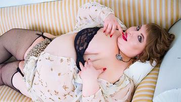Show-ul fierbinte al lui TerezaHall – Femeie Matura pe Jasmin