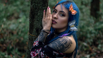 AliceSimpson's hot webcam show – Girl on Jasmin