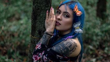 AliceSimpson szexi webkamerás show-ja – Lány a Jasmin oldalon