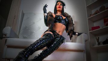 TerralitiaBorgia's hot webcam show – Fetish on Jasmin