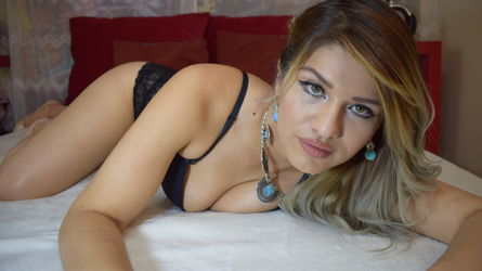 ScarlettBrown's profile picture – Girl on LiveJasmin