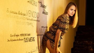 AlanaRoy sexy webcam show – Dievča na Jasmin
