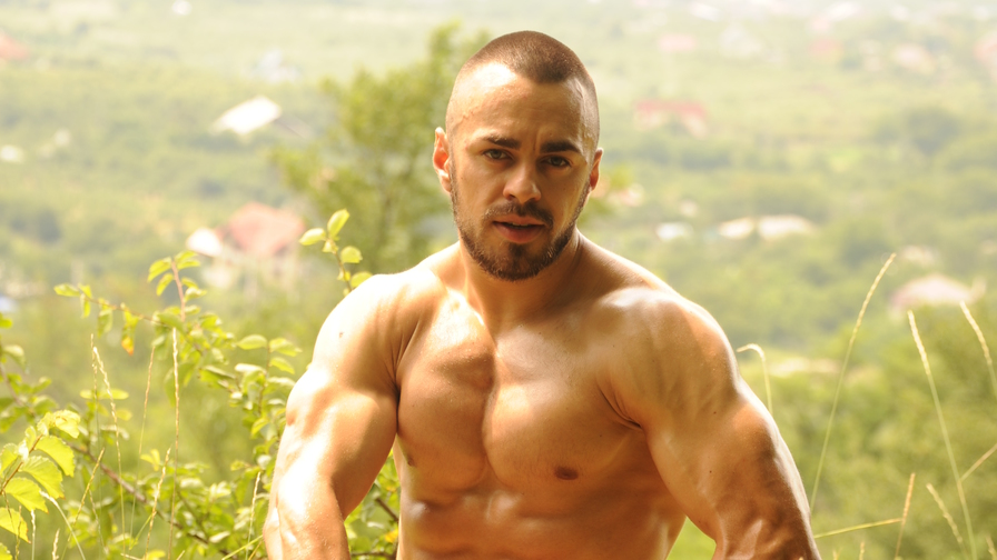 AlphaTopModel's profile picture – Gay on LiveJasmin
